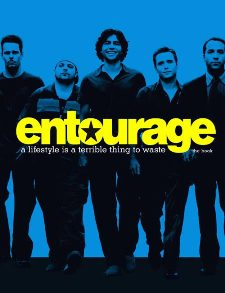 image of entourage cast